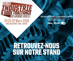 Salon Industrie & Sous-traitance 2018